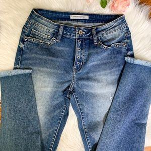 Jeans by insanegene